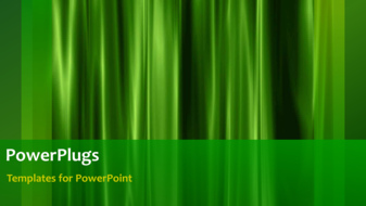 PowerPoint Template - Background